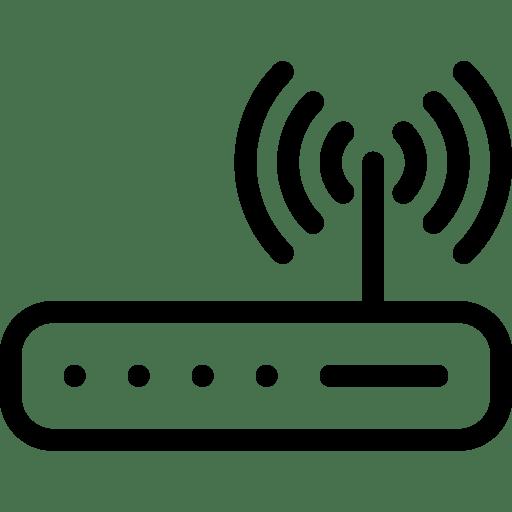 Internet (kabelgebunden und kabellos)