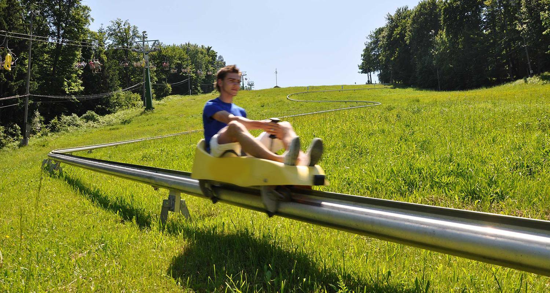 Kaj početi v Mariboru na lep poletni dan?